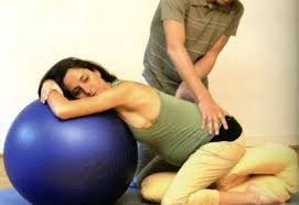 massage ballon