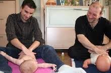 massage papa bb