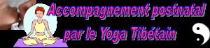 yoga tibétain postnatal